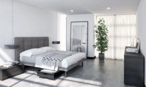 JB-Platform Beds