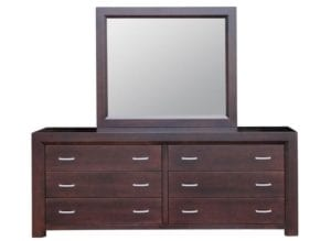 Handstone Dressers & Mirrors
