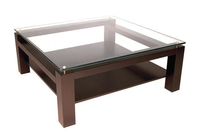 Verbois Pure Crb Coffee Table Canadian Made Solid Wood Canada