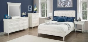 Bedroom Package Sets